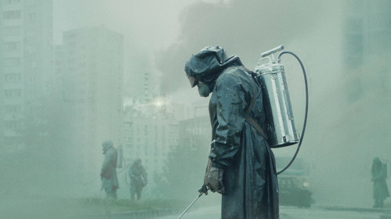 Chernobyl - S01