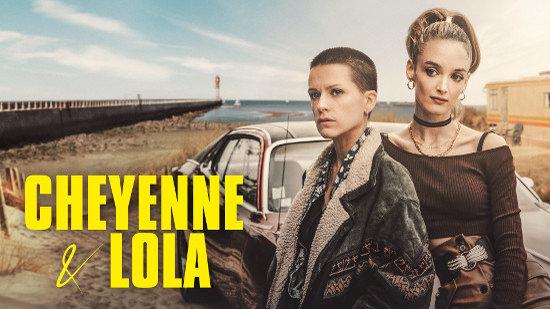 Cheyenne et Lola - S01