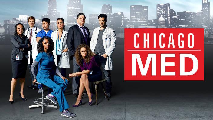 Chicago Med - 110. Pour la bonne cause
