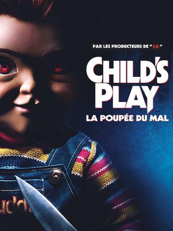 Child's Play : La poupée du mal