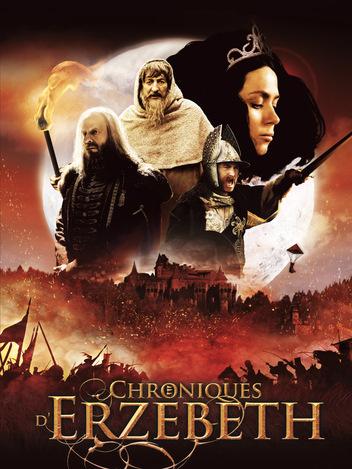 Chroniques d'Erzebeth