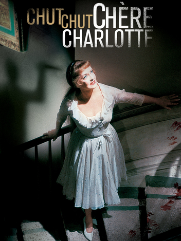 Chut, chut, chère Charlotte