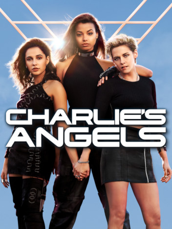 Collection Charlie's Angels 2020