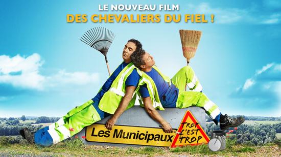 Collection Les Municipaux
