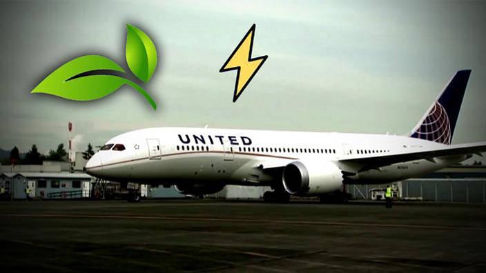 Comment l'avion fait sa révolution verte ?