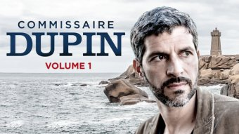 Commissaire Dupin - S01