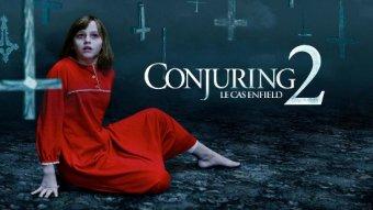 Conjuring 2 : le cas Enfield
