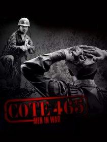 Côte 465