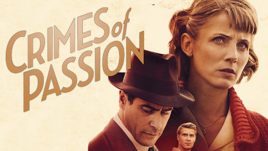 Crimes of Passion - S01