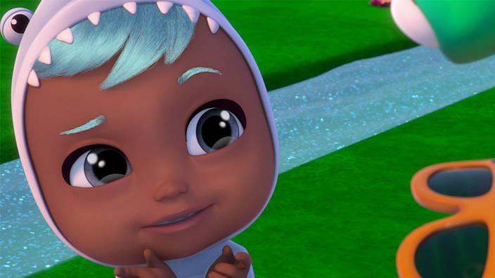 Cry Babies - Magic Tears