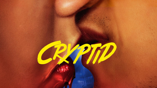 Cryptid - S01