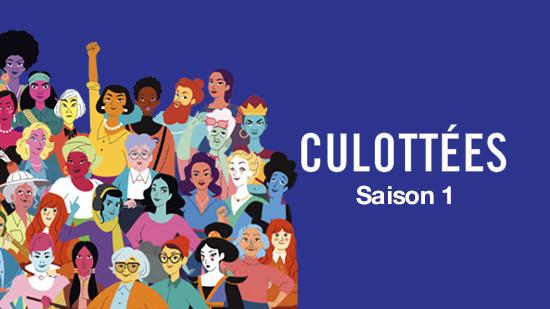 Culottées - S01