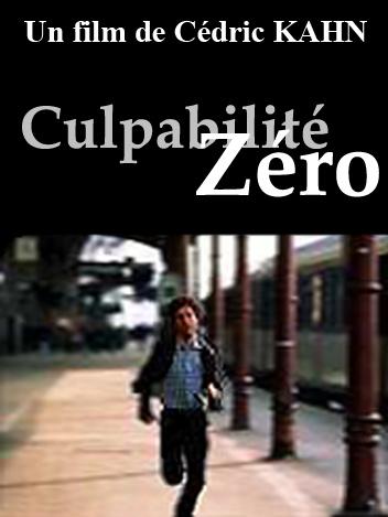 Culpabilité zéro