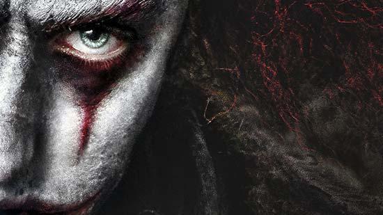 Dark Clown