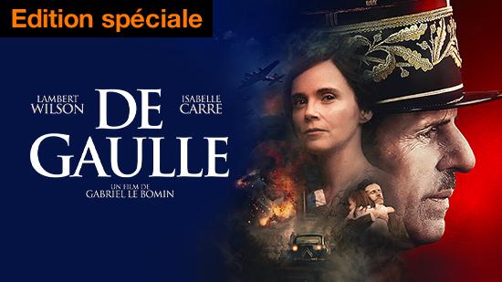 De Gaulle - édition spéciale