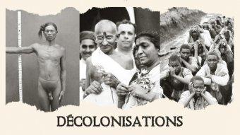 Décolonisations - - 3
