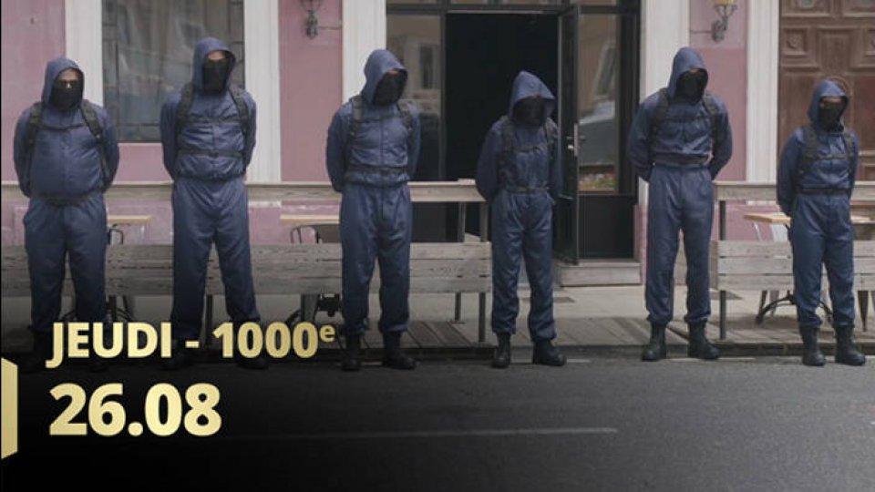 Demain nous appartient - 1000. Episode 1000