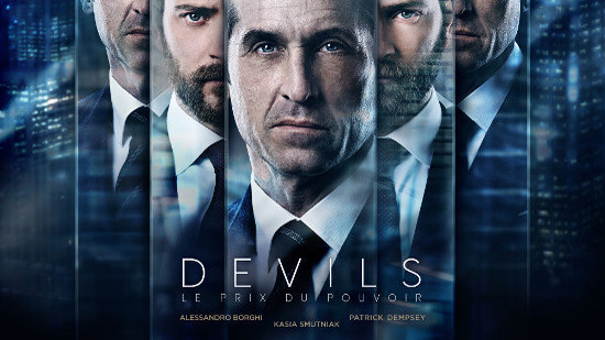 Devils - S01