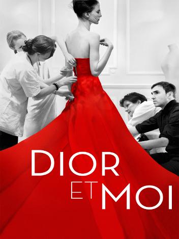 Dior et moi