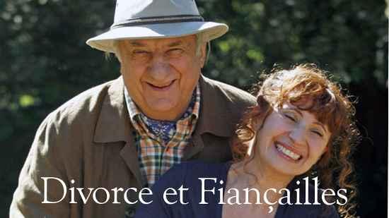 Divorce et Fiançailles