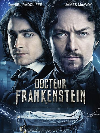 Docteur Frankenstein