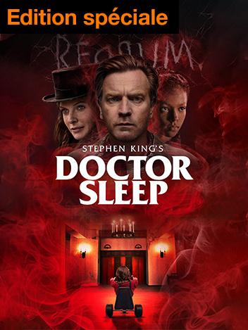 Doctor Sleep - édition spéciale