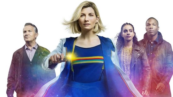 Doctor Who - S12