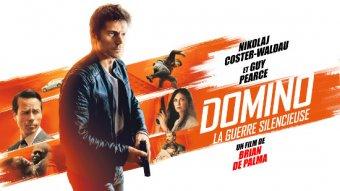 Domino : La guerre silencieuse