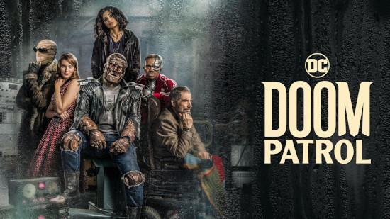 Doom Patrol - S01