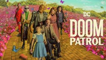 Doom Patrol - S02