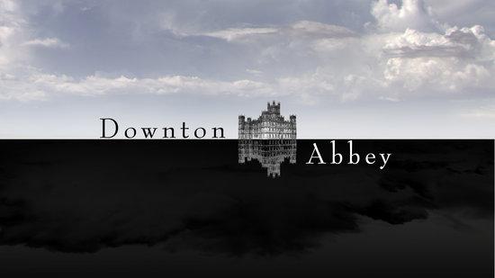 Downton Abbey - S01
