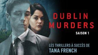 Dublin Murders - S01