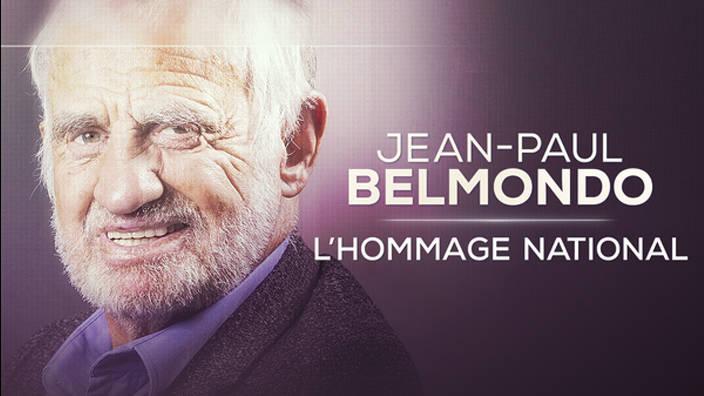 Edition spéciale - Hommage à Jean-Paul Belmondo