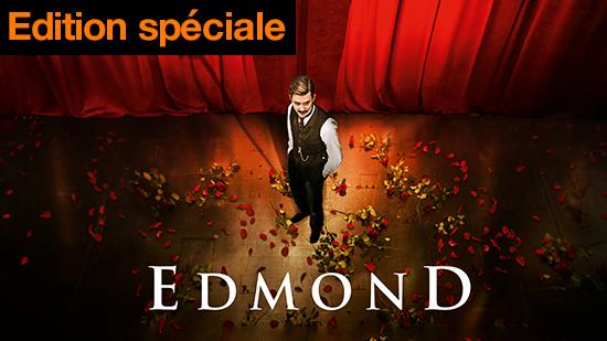 Edmond - édition spéciale