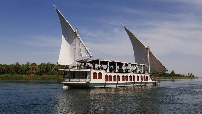 Egypte, au fil du Nil