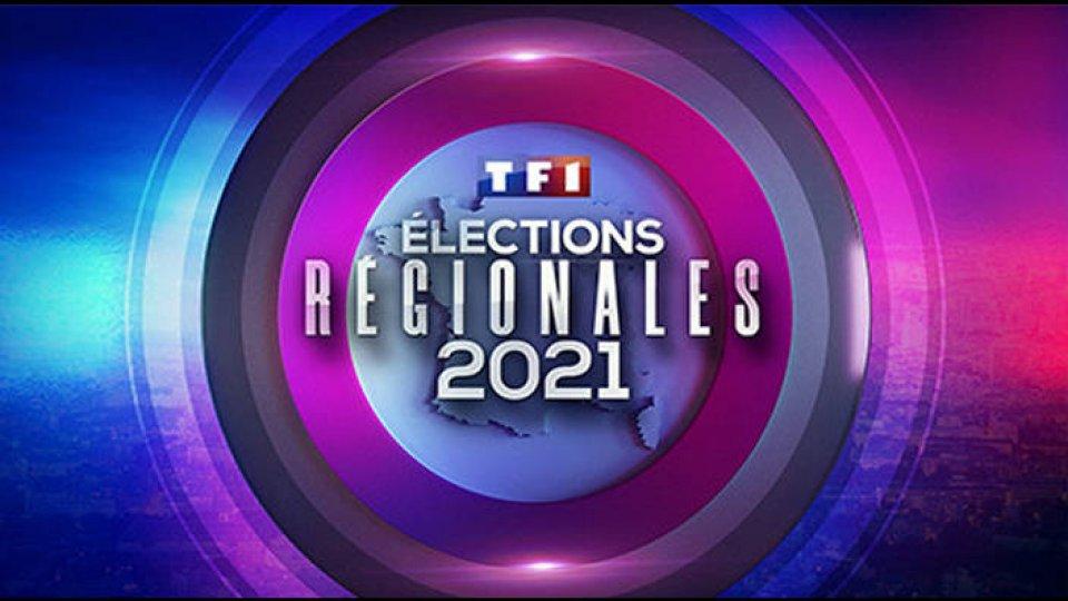Elections Régionales 2021 - 2ème tour