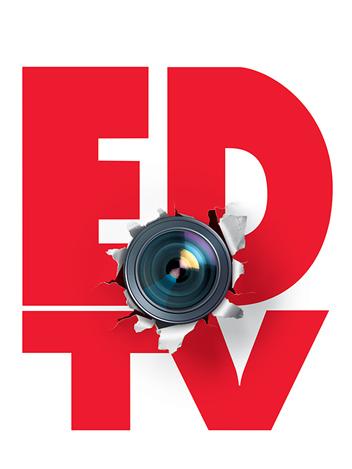 En direct sur Ed TV