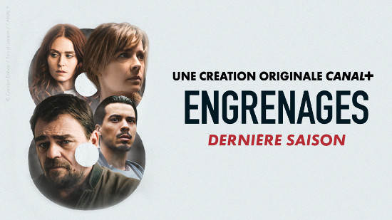 Engrenages - S08