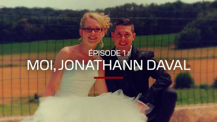 "Épisode 1 : ""Moi, Jonathann Daval"""