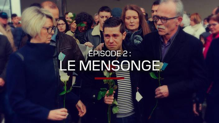 """Épisode 2 : """"Le mensonge"""""""