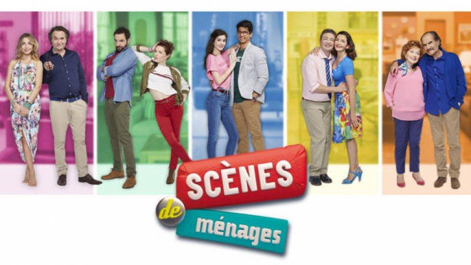 Episodes du 25 mai à 20:30