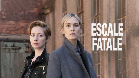Escale fatale - S01