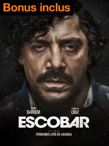 Escobar - édition spéciale