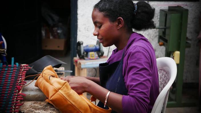 Ethiopie, un voyage extraordinaire
