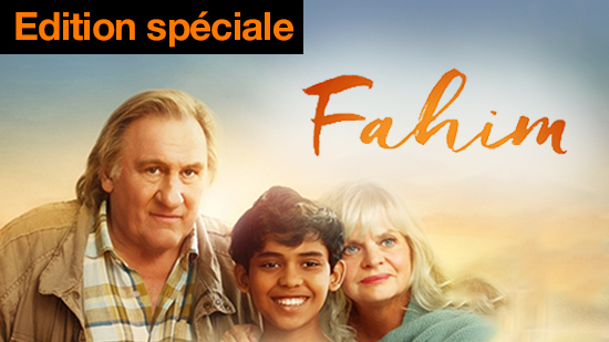 Fahim - édition spéciale