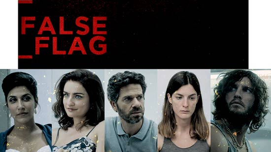 False Flag - S01