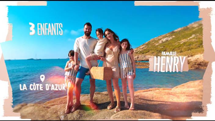 Familles nombreuses, la vie au soleil - Episode