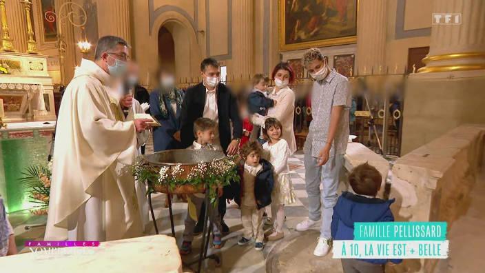Familles nombreuses : la vie en XXL - Episode 118