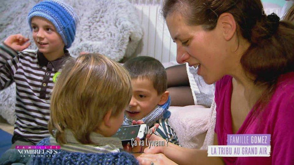 Familles nombreuses : la vie en XXL - Episode 28