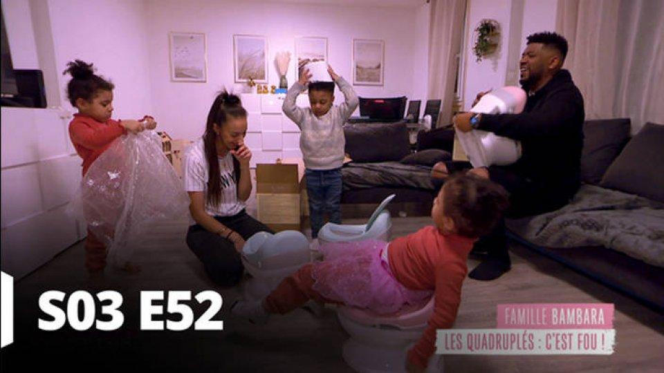 Familles nombreuses : la vie en XXL - Episode 52